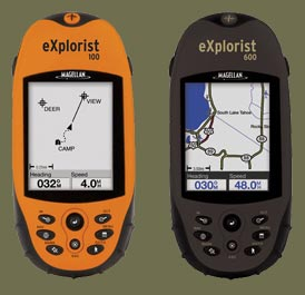 Recording GPS and Photo Data: The GPS for the Time Capsule Adventure