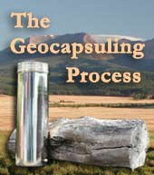 Geocapsuling-Process